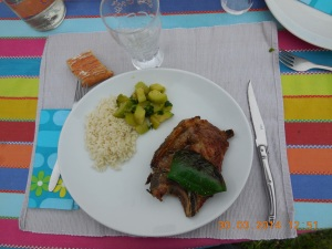 France-Barbecue