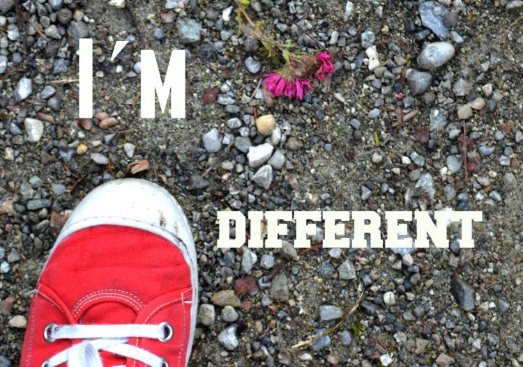 I´m different.jpg