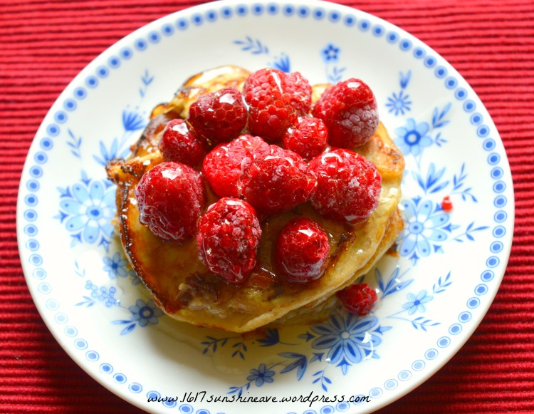 fit pancakes recipe healthy