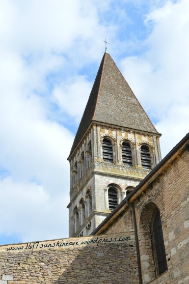 church of tournus france 1617sunshineave