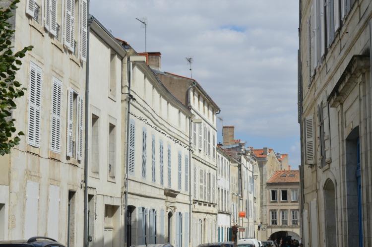 la rochelle architecture la ville blanche