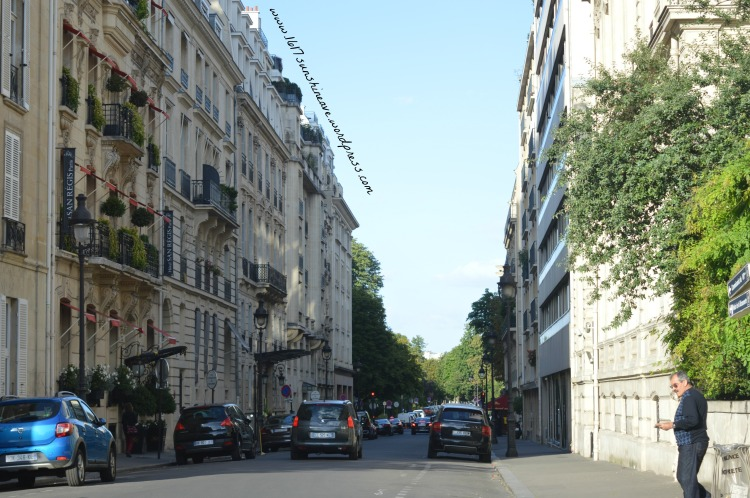 les rues de paris the streets of paris 1617 sunshine ave