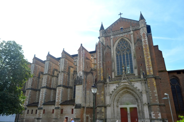 cathedral-in-toulouse