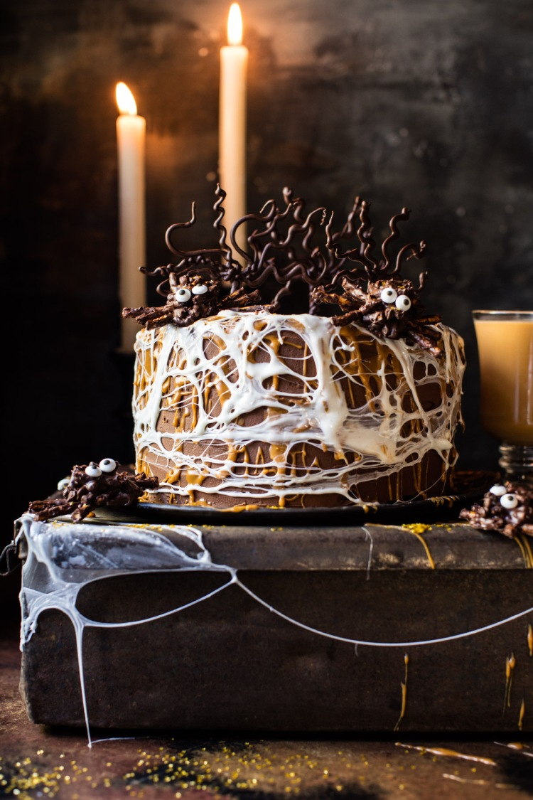 forbidden-forest-chocolate-butterbeer-cake-1