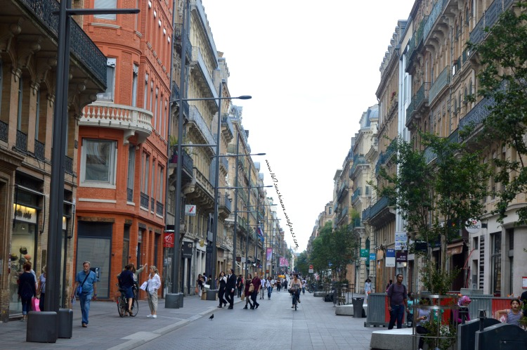 toulouse-streetview-france