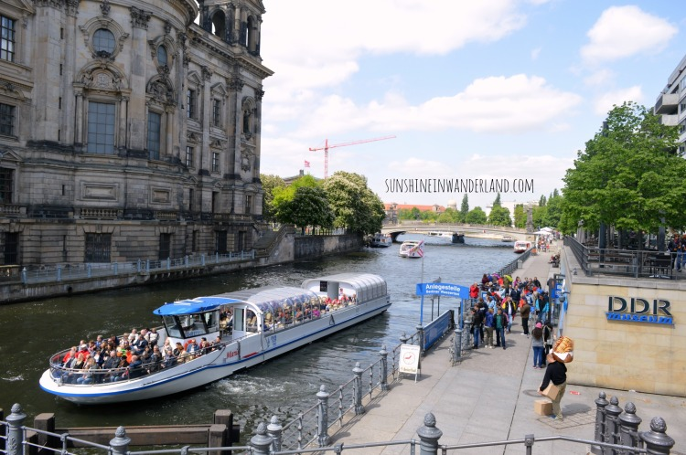 berlin on a budget travel guide by bike overlooking the spree