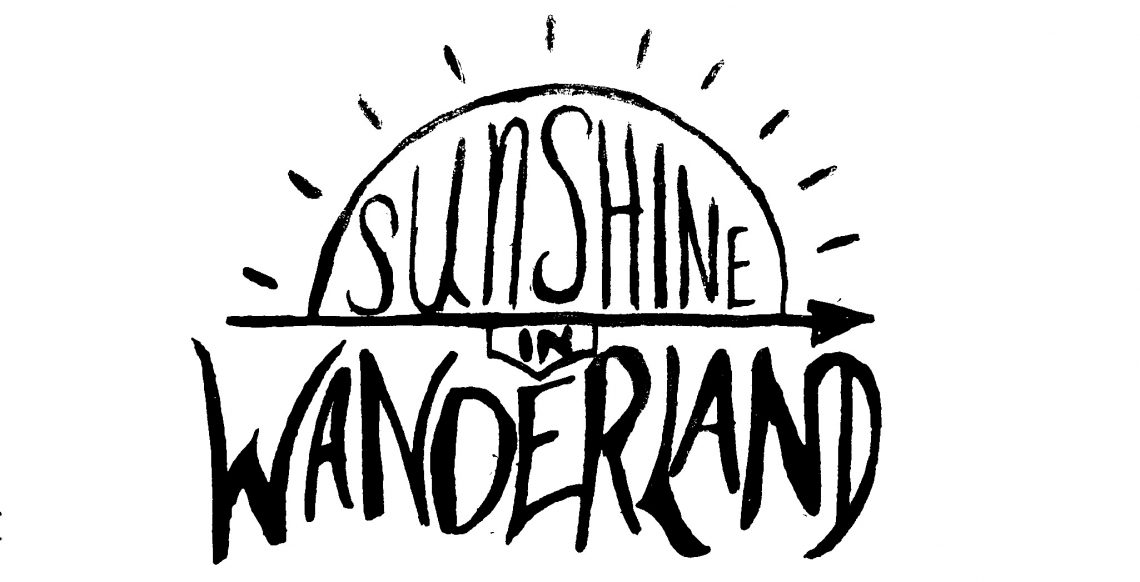 Sunshine In Wanderland
