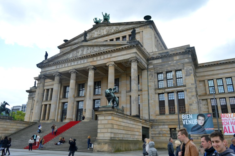 konzerthaus berlin city guide on a budget by bike stay fit while traveling