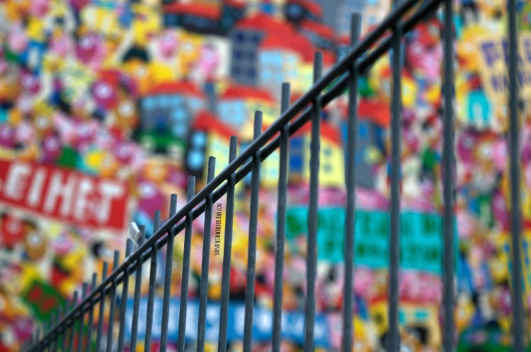 street art leipzig GDR history germany explained