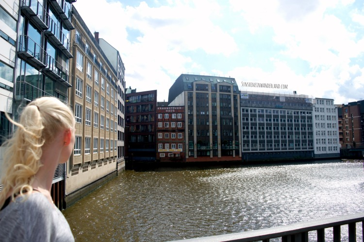 Hamburg Houses Mia Elbkanal